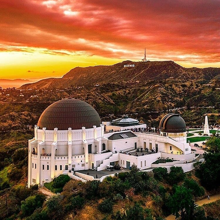 The Guide to L.A.'s Griffith Park   Discover Los Angeles   California