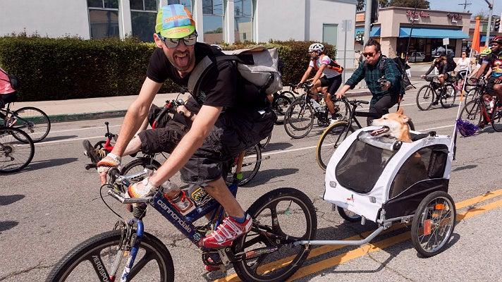 CicLAvia Culver City Meets Venice 2017