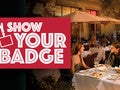 Show Your Badge Offers - discoverLosAngeles Tourism Guide