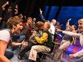"""""""Come From Away"""" at the Ahmanson Theatre"""
