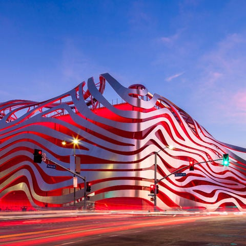 Photo Courtesy of Petersen Automotive Museum.